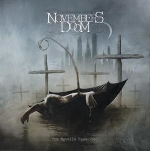 NOVEMBERS DOOM: The Novella Reservoir (2007) [Doom/Death]