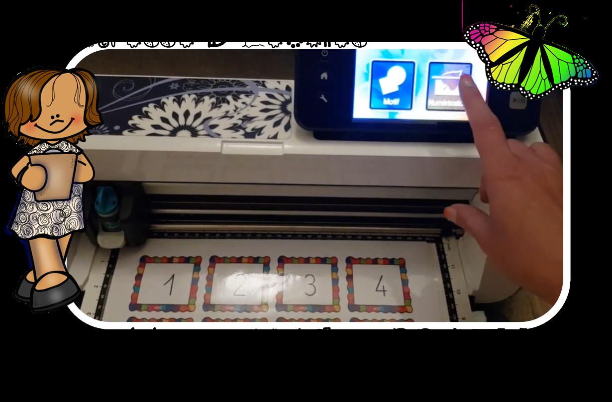 ScanNcut CM900 (BROTHER) : Découpage facile et précis