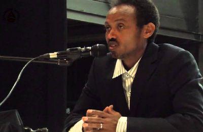 Djibouti: le rerésentant de l'USN en France, Maki Houmed-Gaba réagit aux propos de l'Ambassadeur de Djibouti sur Africa24