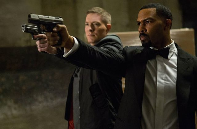 Critiques Séries : Power. Saison 3. Episode 10.