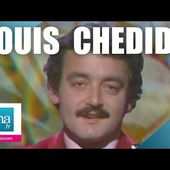 """Louis Chedid """"Papillon"""" 