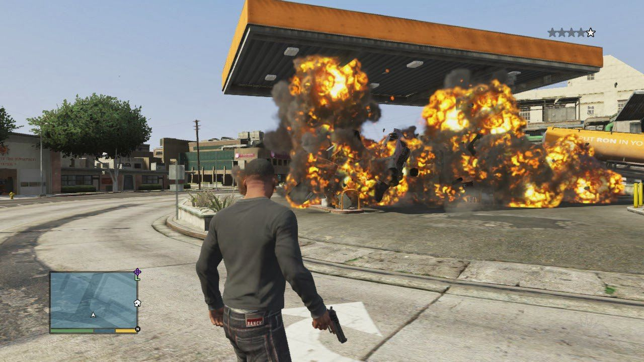 10 Facts About GTA 5 Money Hack 2021 That Will Instantly Put You in a Good Mood
