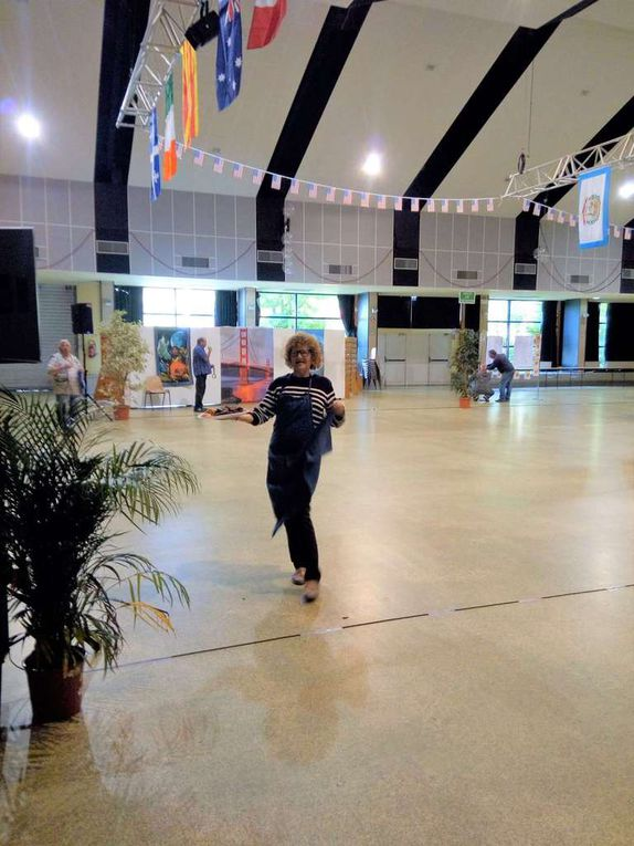 Galerie Country Day 2018