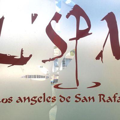 L'SPA ASR Los Angeles de San Rafael