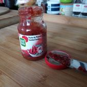 Le sambal oelek - La cuisine O-Lit