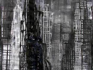 Sylvie Sciancalepore - Peintures avril 2010 (Cliquez pour agrandir et faire défiler)