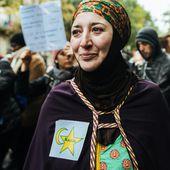 Marche contre l'islamophobie : une étoile jaune sur des manifestants provoque l'indignation