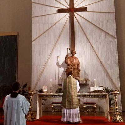 17 ème dimanche après la Pentecôte