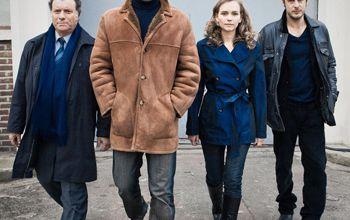 La liste nouveau téléfilm avec Eric Cantona sur TF1