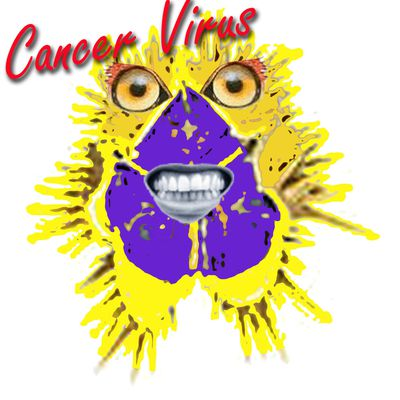 Le virus du cancer…!