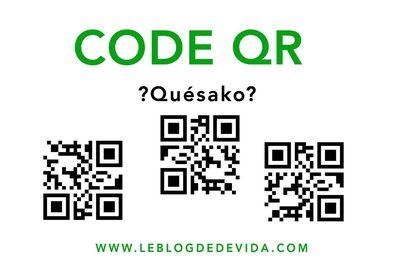 Code QR : Quésako ?