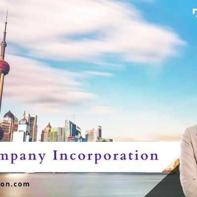 Incorporate a Hong Kong Company-Consult KPC today!