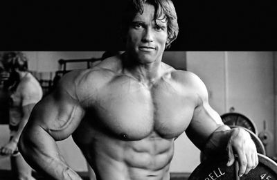Arnold's best quotes