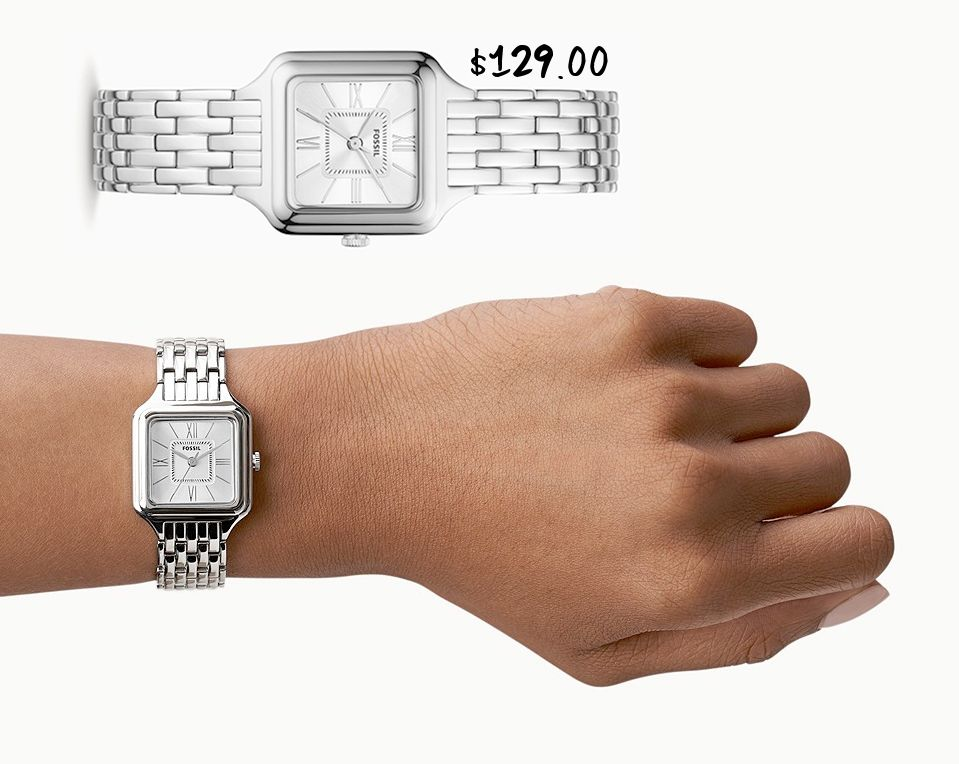 GET THE CARTIER LOOK ...FOR LESS