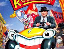 Qui veut la peau de Roger Rabbit ? (1988) de Robert Zemeckis
