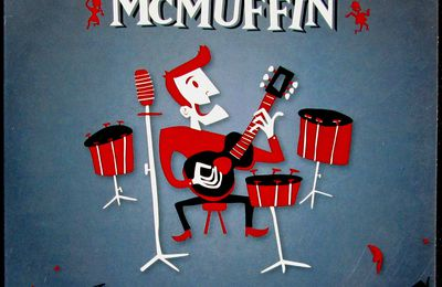 Bud McMuffin - new look - 2010
