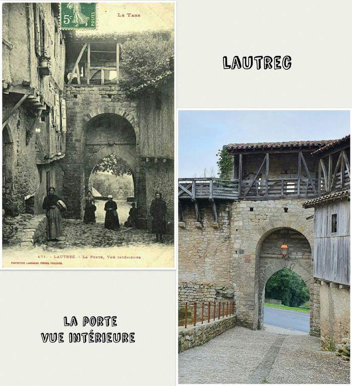 Lautrec, Tarn 《25》~