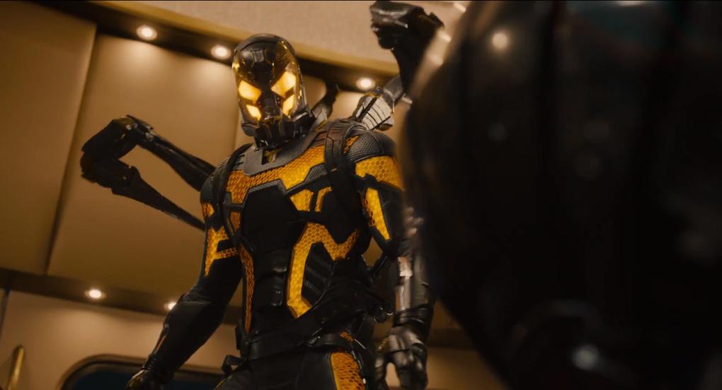 [Critique] Ant-Man, un nouveau héros à la hauteur