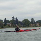 Fin d'été sur le Golfe du Morbihan - Chapitre 2 - Randonnées kayak : les balades de Yanike