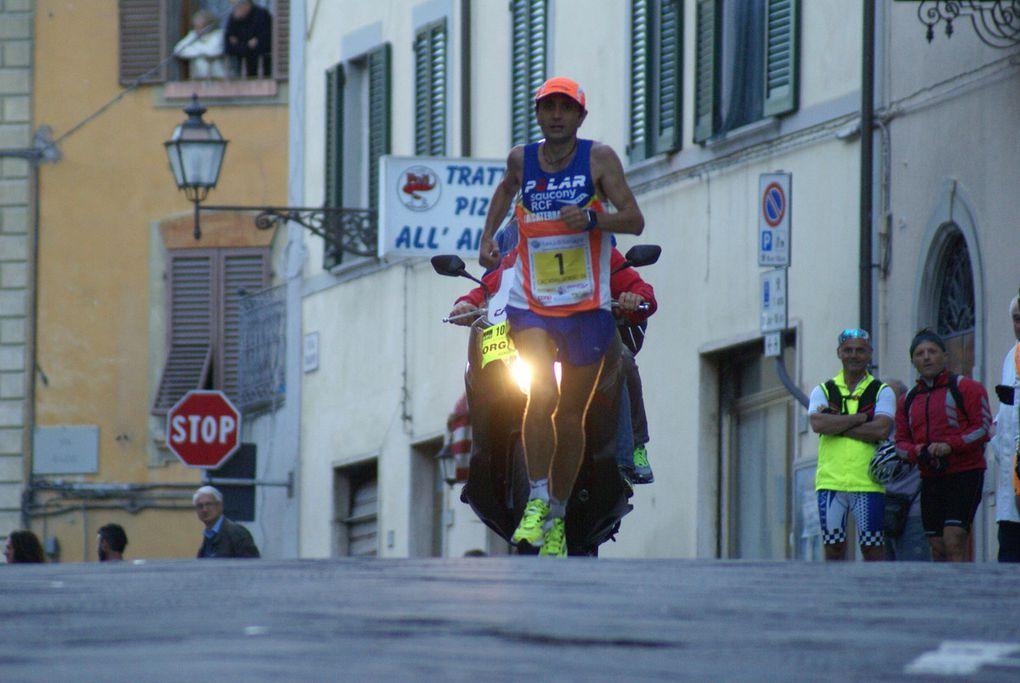 Cento chilometri del Passatore 2015 (43^ ed.). Sono già oltre 1700 gli atleti iscritti