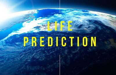 Accurate life prediction by date of birth free for a worried free tomorrow
