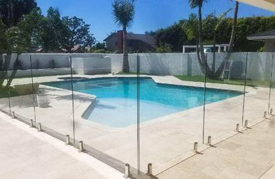 The significant detail you must know before installing a glass fence