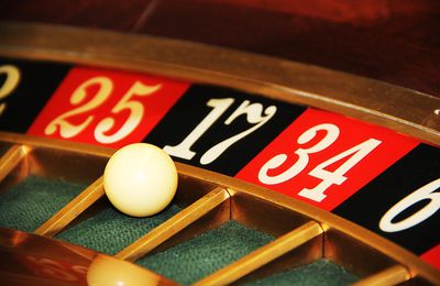 Roulette Online Casino Singapore - Odds And Payments