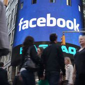 Facebook profits rise despite drop in US users