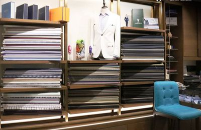 Exclusive Garments from Your Bespoke Tailor in Dubai