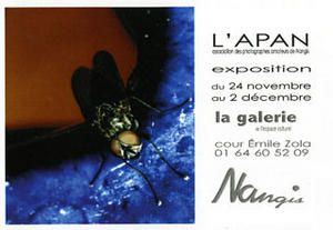 Exposition APAN