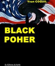Black Poher / Yvon Coquil