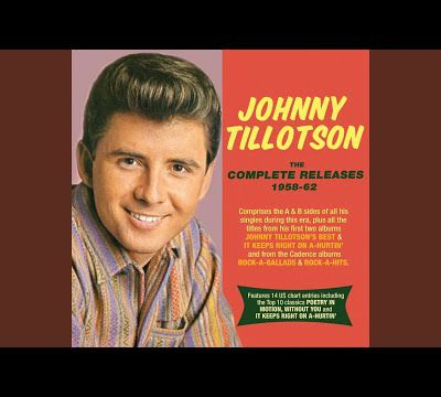 True True Happiness · Johnny Tillotson
