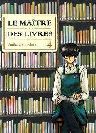 Le maître des livres, 4