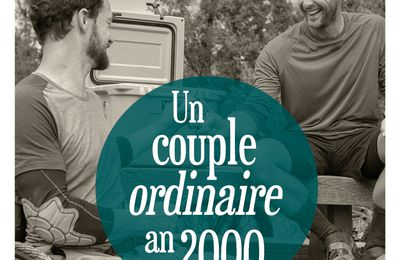 Un couple ordinaire an 2000