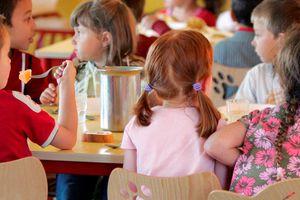 École maternelle: pourquoi les enfants ne...