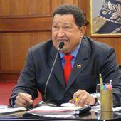 """Hugo Chavez : """" Kadhafi a été torturé et assassiné """""""