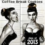 Coffee Break Cookies - Class of 2013 (2014) [Abstract Electro , Downtempo , Trip Hop]