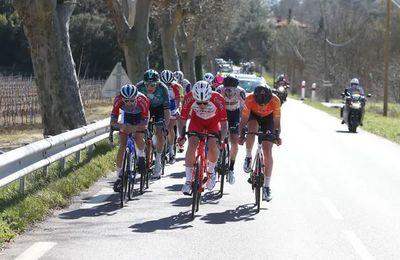 Découvrez le parcours du 53e Tour des Alpes-Maritimes et du Var...