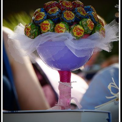 Photos : bouquets de mariage