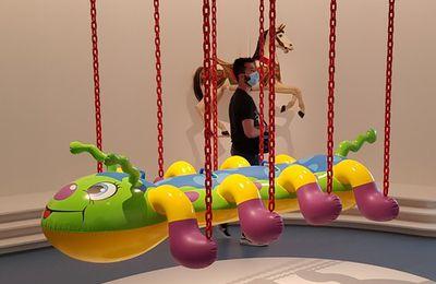 Au Mucem, l'exposition Jeff Koons ...