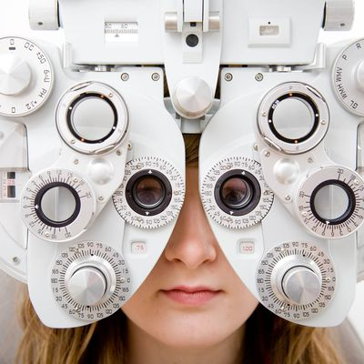 Benefits Of Seeing An Optometrist Each Year