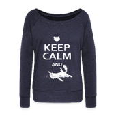 Keep Calm and... be a cat
