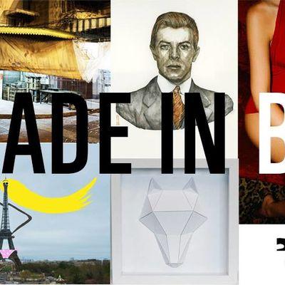 SHAG expose des artistes Made In Boulogne
