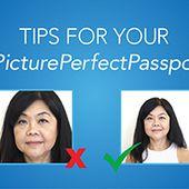 Picture Perfect Passport