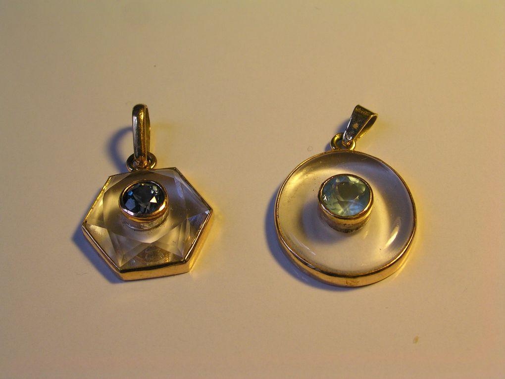 Pierres précieuses, pierres fines et bijoux de Madagascar - Société Artescence