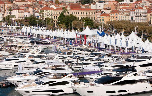 Le Yachting Festival de Cannes en quelques chiffres
