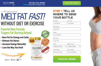 GoLow Keto {Reviews} 4 Key Things That Drive Diet Supplements That Is Successful