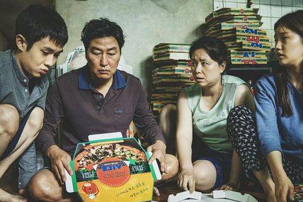 Parasite, une oeuvre magistrale signée Bong Joon-Ho