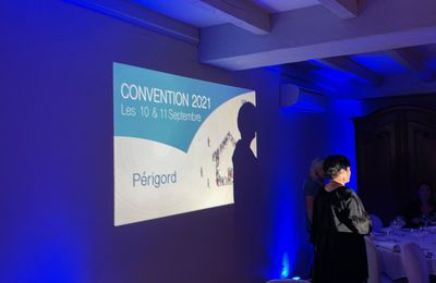 Convention Nationale IMOCONSEIL 2021