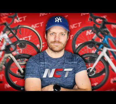 Vélo préféré des abonnés NCT 2020/2021